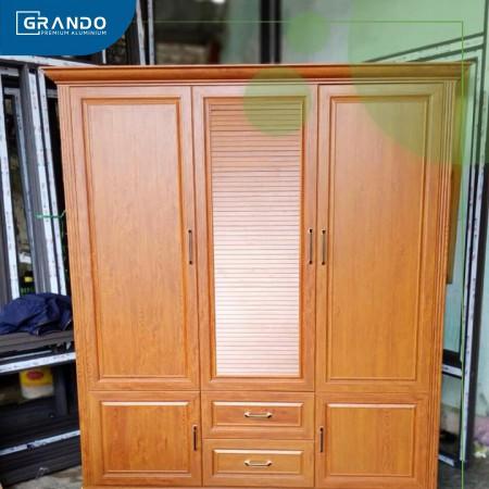 Hệ nội thất - Grando ECo