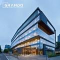Hệ nhôm vách mặt dựng xingfa Grando - XF 65