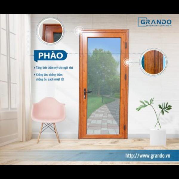 Hệ Phào: GD-PHAO01, GD-PHAO93, GD-PHAO95
