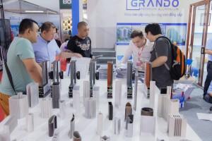 Grando - Vietbuild Hà Nội 2019