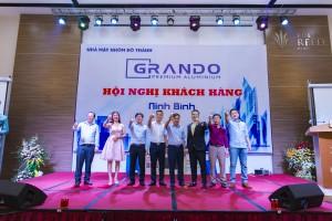 Hội nghị khách hàng khu vực Ninh Bình