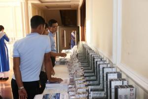 Hội nghị khách hàng tại Vĩnh Phúc - Phú Thọ