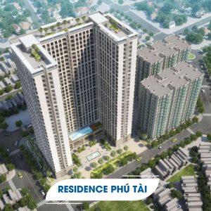 Residence Phú Tài
