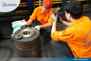 Nâng cao năng suất và chất lượng sản phẩm, hàng hóa ngành công nghiệp